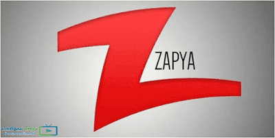 برنامج Zapya