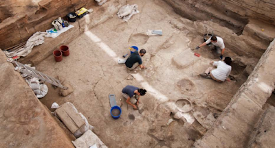 Çatalhöyük 2015 archive report published