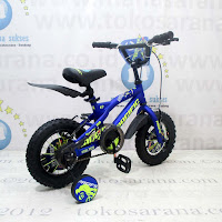 pacific cool tech bmx sepeda