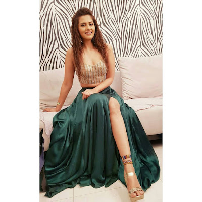 Dalljiet Kaur (Big Boss 13) Wiki Age, Husband,Song, Height, Weight, Biography, Instagram And More
