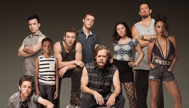 SHAMELESS   Recensione 10x01: We Few, We Lucky Few, We Band