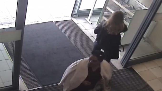 Látta valahol? Pénzt lopott egy salgótarjáni postán ez a nő