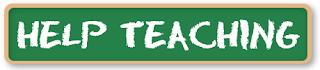 HelpTeaching.com Logo