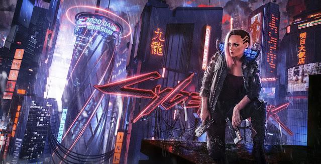 Cyberpunk 2077 :  de nombreux DLC gratuits reconfirmée pour ce début d'année 2021