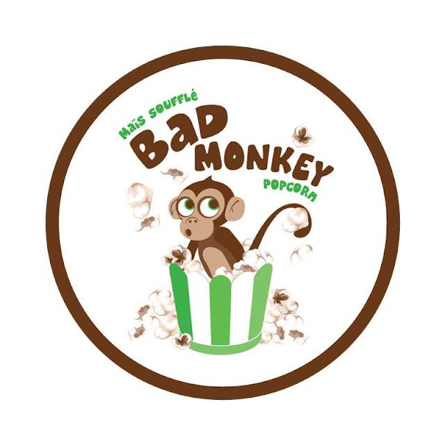 Bad Monkey Popcorn