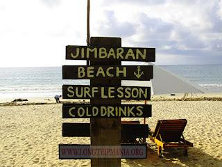 Rekomendasi 10 Tempat Surfing Pemula Di Bali