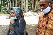 Cerita Ibu Lurah Bontobangung Tentang Satgas TMMD Ke 111 Selayar Di Kampung Tola