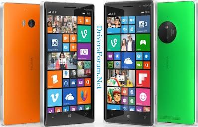 Nokia Lumia 532 USB Driver