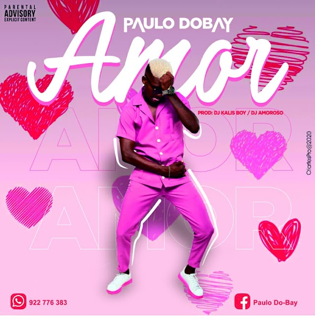 Paulo Do Bay - Amor (Afro House)Download Mp3