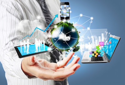 digital platforms for students to learn digital media