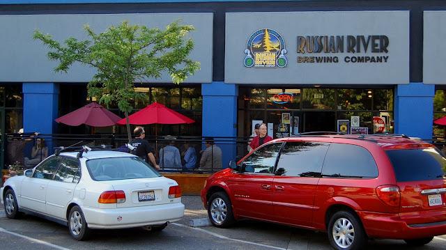 Los 10 mejores bares de Santa Rosa, California