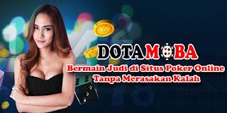 Bermain Judi di Situs Poker Online Tanpa Merasakan Kalah