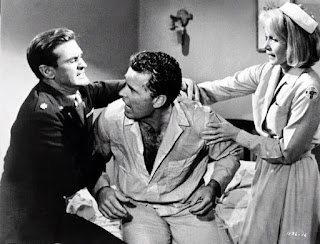 Rod Taylor James Garner Eva Marie Saint 36 Hours 1965