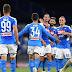 [VIDEO] CUPLIKAN GOL Napoli 3-1 SPAL: Partenopei Menang atas Tamunya