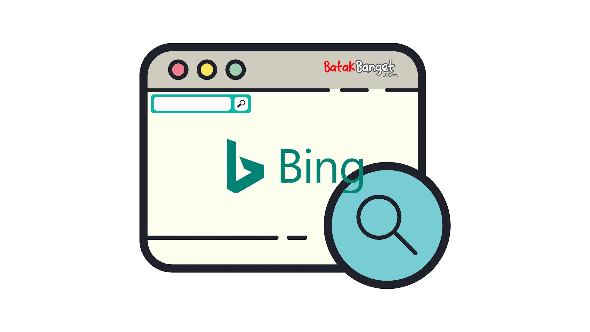 Cara Verifikasi Blog atau Situs di Bing Webmaster