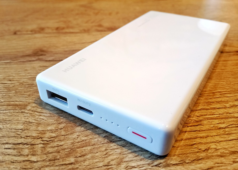 Huawei 12000 mAh 40W SuperCharge Review PH