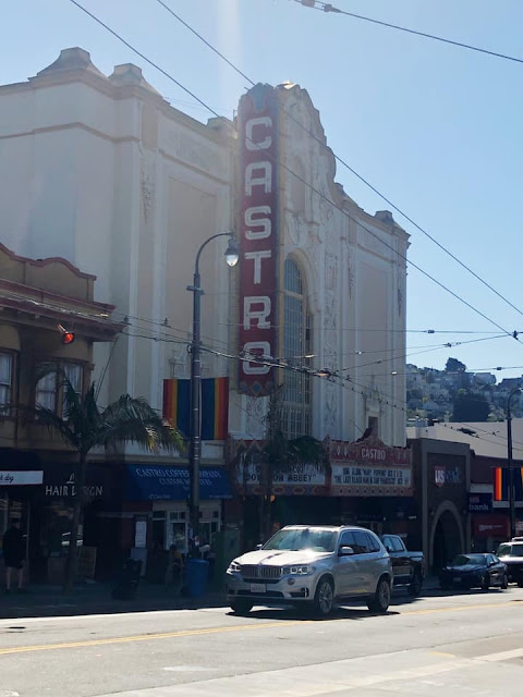 Castro Theater San Francisco