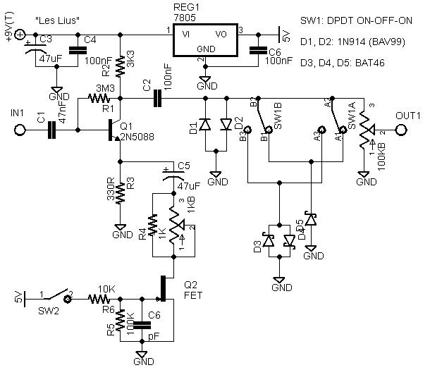 parking ke switch wiring diagram