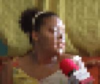 Yomaira, víctima de ataque con ácido del diablo, cuenta su historia