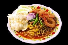 Indonesian Original Recipes Aceh Noodles Mie Aceh