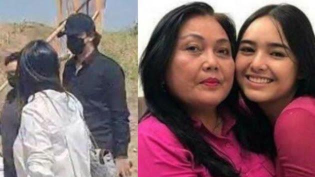 Sosok Ini Puji Aksi Billy Syahputra yang Temani Amanda Manopo di Pemakaman Ibundanya: Mungkin Dia Merasa
