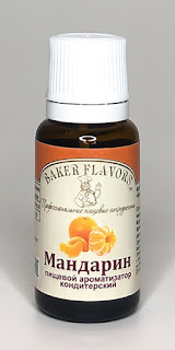 пищевой ароматизатор Мандарин