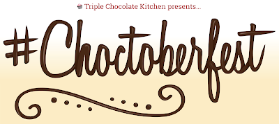Choctoberfest logo