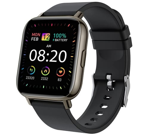 Motast Smartwatch with Heart Rate Monitor Sleep