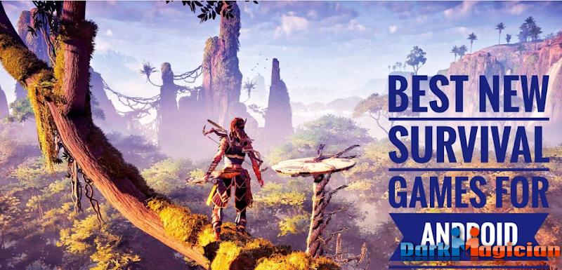 2020 সালের সেরা ১০ টি Survival Games For Android Review সাথে ডাউনলোড লিংক