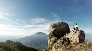 Bukit Sindoro