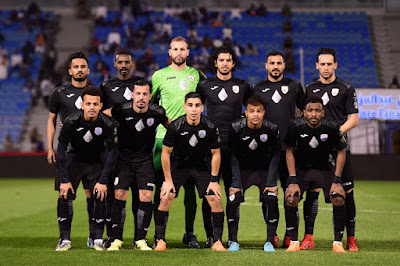 مشاهدة مباراة الشباب والعدالة بث مباشر اليوم 5-10-2019 في الدوري السعودي