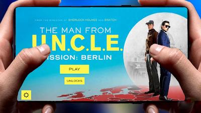 تحميل لعبة Mission: Berlin  بحجم صغير 66MB  للاندرويد بجرافيك اسطوري