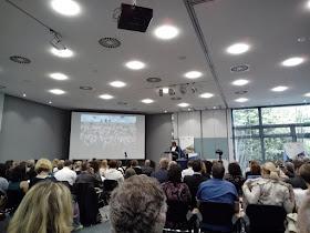 Το Ειδικό Επαγγελματικό Γυμνάσιο & Λύκειο Κατερίνης στο Διεθνές Συνέδριο: «BEST PRACTICE RESULTS FROM ERASMUS+»