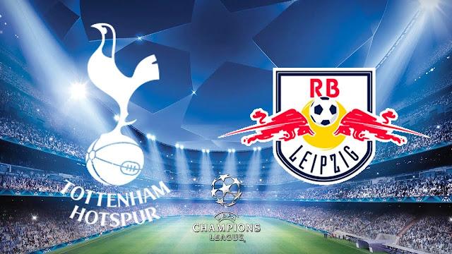 موعد مباراة توتنهام ضد لايبزج والقنوات الناقلة الأربعاء 19 فبراير 2020 في ذهاب دور ال 16 من دوري أبطال أوروبا
