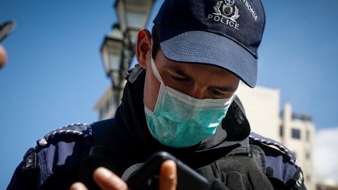 Αποτελέσματα ελέγχων για τα μέτρα αποφυγής της διάδοσης του κορωνοϊού στην Ήπειρο