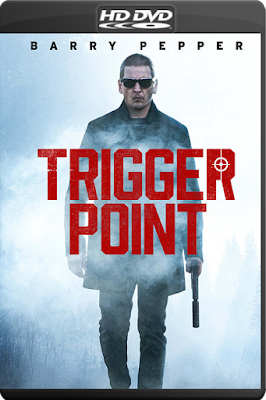 Trigger Point [2021] [C-DVDR] [Spanish]