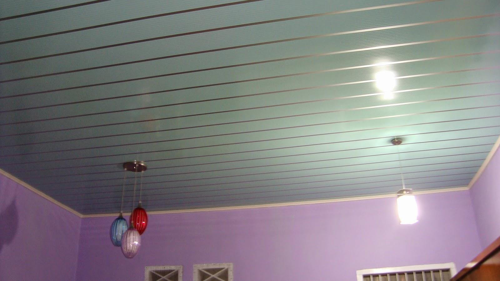 SHUNDA PLAFON PVC  JAMBI