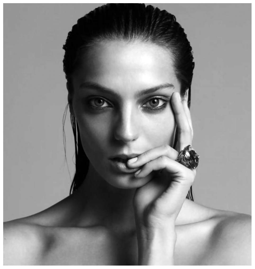 Daria Pics: Super Model Pictures: Daria Werbowy