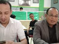 PN Jakarta Pusat Kembali Menunda Sidang Lanjutan Perkara Permohonan PKPU EDC CASH