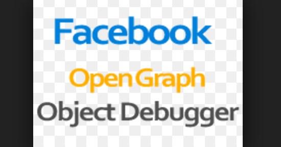 facebook object debugger