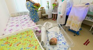 Какво трябва да занесете в родилното