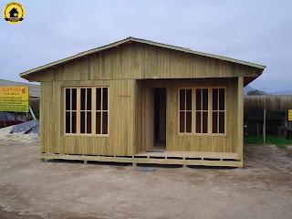 casas prefabricadas buin