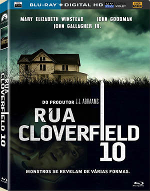Baixar Rua 10 Peq Rua Cloverfield, 10 Dublado e Dual Audio Download