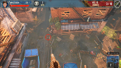Dead Z Meat Game Screenshot 6