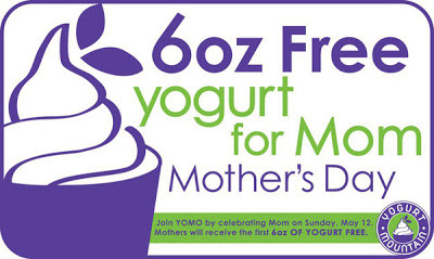 Watch video · Mother's Day is the most popular day of the year to eat out. Here are some free meals and treats available for moms for the celebration.