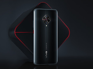 Vivo S1 Pro Full Specifications