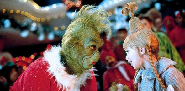 How The Grinch Stole Christmas 2000 Characters.Enter The Movies How The Grinch Stole Christmas 2000