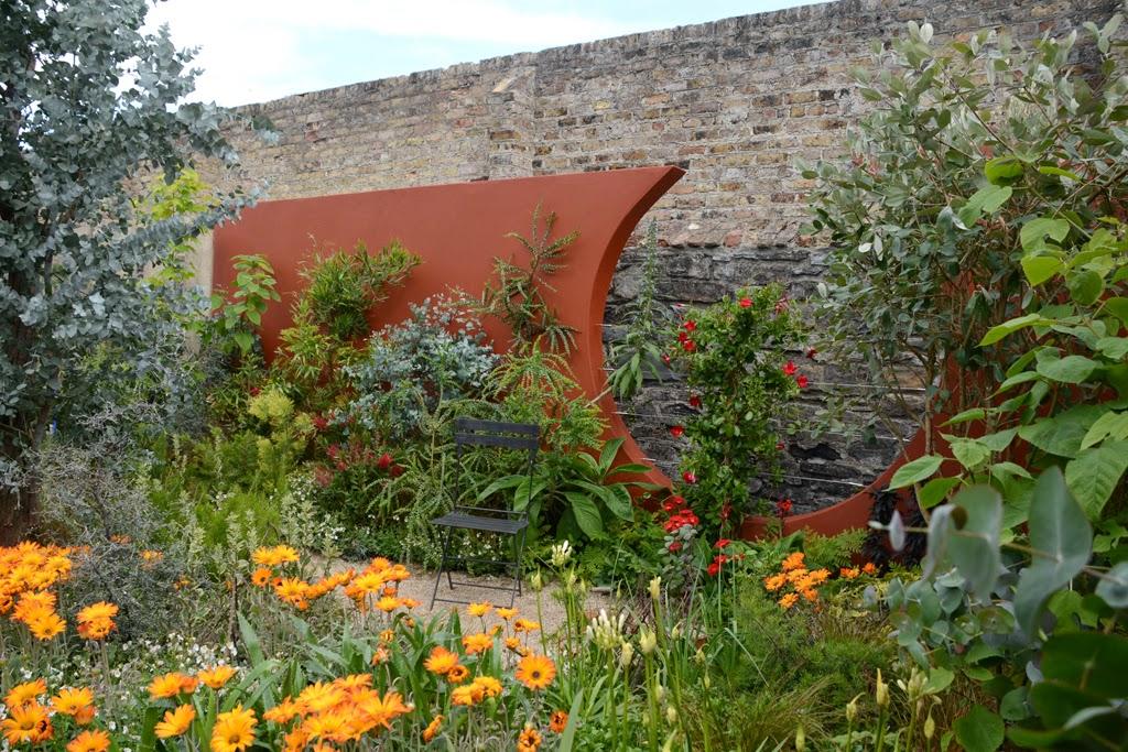 projekt ogrodu naturalistycznego