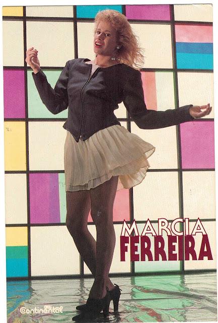 Conheça Márcia Ferreira, primeira locutora da Rádio Nacional da Amazônia