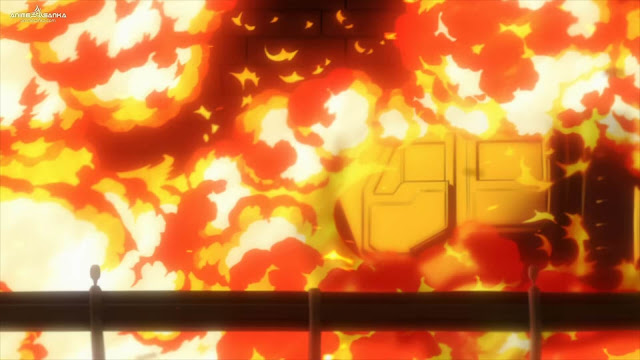 Boku no Hero Academia Movie 2 Heroes Rising بلوراي 1080P أون لاين مترجم عربي تحميل و مشاهدة مباشرة